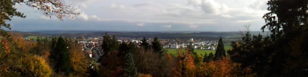 Schwäbischer Albverein   Ortsgruppe Schönaich